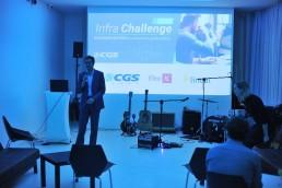 CGS Labs Infrachallenge 2019